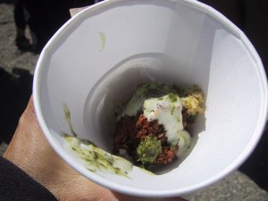 Falafel